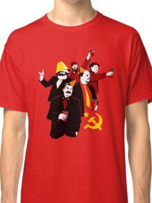 Communist Party CCCP Classic T-Shirt