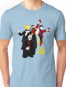 Communist Party CCCP Unisex T-Shirt