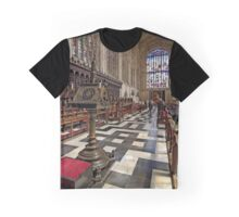 King's Interior 69 Graphic T-Shirt
