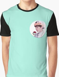 BangTan Boys - Kpop Graphic T-Shirt