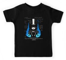 A darkness approaches  Kids Tee