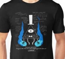 A darkness approaches  Unisex T-Shirt