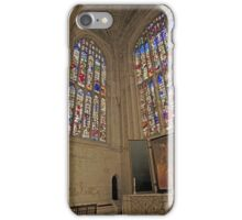 King's Interior 44 iPhone Case/Skin