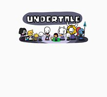 Undertale cute Unisex T-Shirt