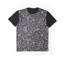 - Pattern - Prom Queen - Graphic T-Shirt
