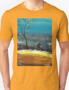 Night Lamp T-Shirt