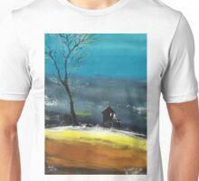 Night Lamp Unisex T-Shirt