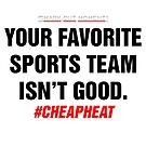 Your Favorite Sports Team Isn't Good by SmarkOutMoment