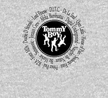 Tommy Boy record Hip Hop artists [bk] Classic T-Shirt