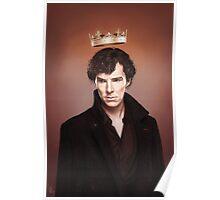 King Poster