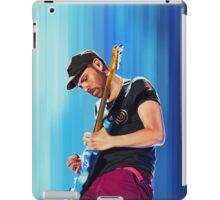Jonny Buckland iPad Case/Skin