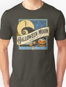 Halloween Moon T-Shirt