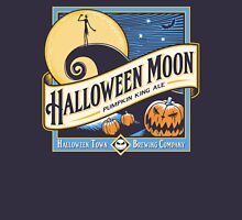Halloween Moon Unisex T-Shirt