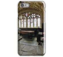 King's Interior 136 iPhone Case/Skin