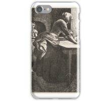 The Leaven, published  iPhone Case/Skin