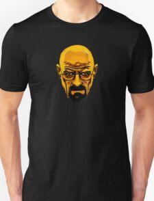Walter White - Heisenberg - Breaking Bad Unisex T-Shirt