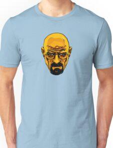 Walter White - Heisenberg - Breaking Bad T-Shirt