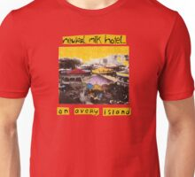 Neutral Milk Hotel - On Avery Island Unisex T-Shirt