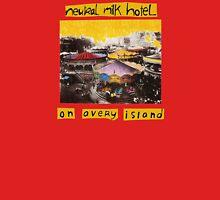 Neutral Milk Hotel - On Avery Island Unisex T-Shirt