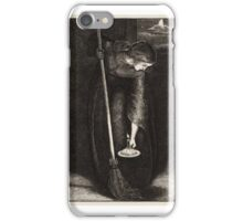 The Lost Piece of Silver, published iPhone Case/Skin