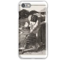 The Prodigal Son, published iPhone Case/Skin