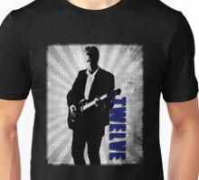 Twelve Doctor Doctor Who Hell Bent Peter Capaldi Unisex T-Shirt