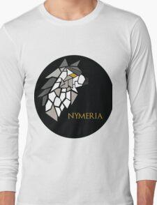 Direwolf - Nymeria Long Sleeve T-Shirt