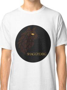 Direwolf - Shaggydog Classic T-Shirt