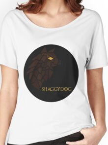 Direwolf - Shaggydog Women's Relaxed Fit T-Shirt