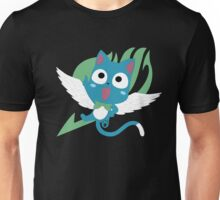 Happy Fairy Tail Unisex T-Shirt