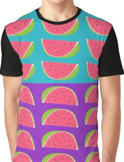 Watermelons Graphic T-Shirt