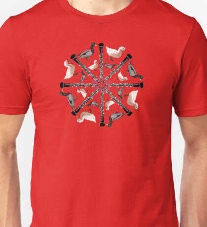 Oboe Duck Unisex T-Shirt