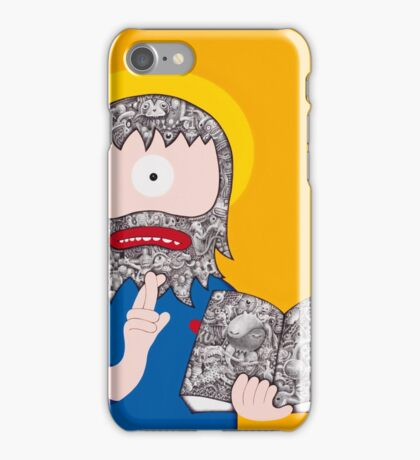 Nemo Propheta iPhone Case/Skin