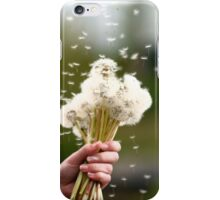 I Could Really Use A Wish Right Now iPhone Case/Skin
