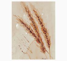 Golden Wheat  Kids Tee