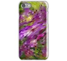 A Celebration Of Color iPhone Case/Skin