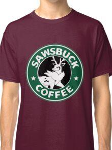 sawbucks Classic T-Shirt
