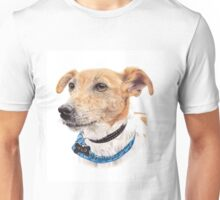 Wally - Jack Russell Unisex T-Shirt