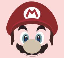 Mario Kids Tee