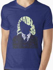 Luna Lovegood Mens V-Neck T-Shirt