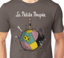La Petite Poupée Unisex T-Shirt
