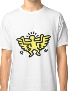 Keith Haring Wings Classic T-Shirt