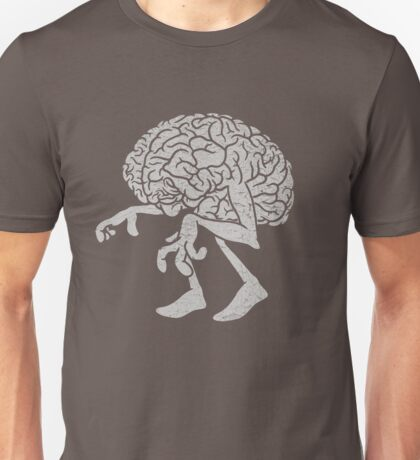 Braindead. Unisex T-Shirt