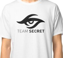 Team Secret Classic T-Shirt