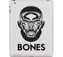 "Jon ""Bones"" Jones iPad Case/Skin"