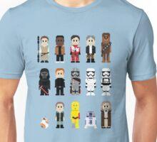 8-Bit TFA Unisex T-Shirt