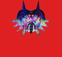 Zelda majoras mask Unisex T-Shirt