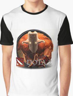 Dota 2 Juggernaut Graphic T-Shirt
