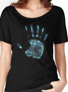 Fringe! Women's Relaxed Fit T-Shirt