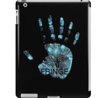 Fringe! iPad Case/Skin